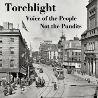 Torchlight Voice of the People Not the Pundits