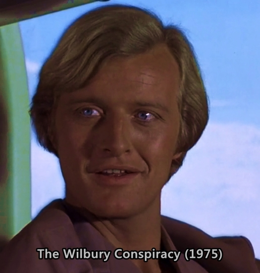 1975 The Wilbury Conspiracy