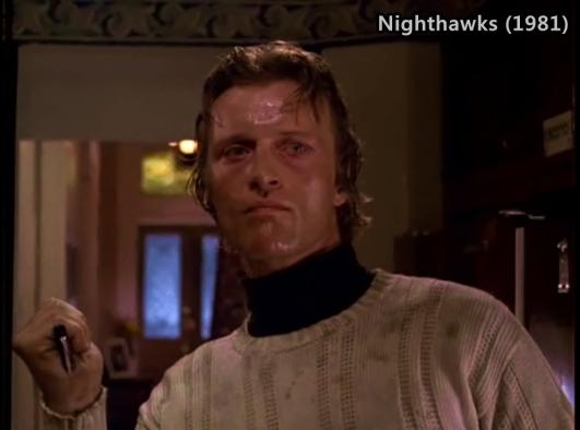 1981b Nighthawkes