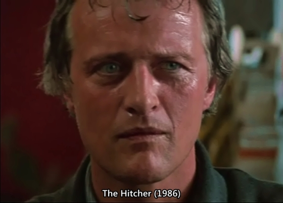 1986b The Hitcher