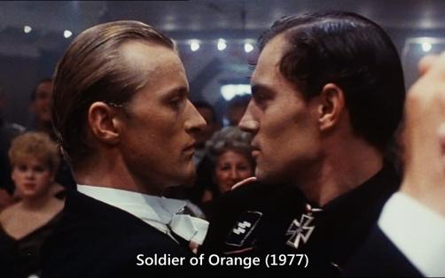 SoldierofOrange