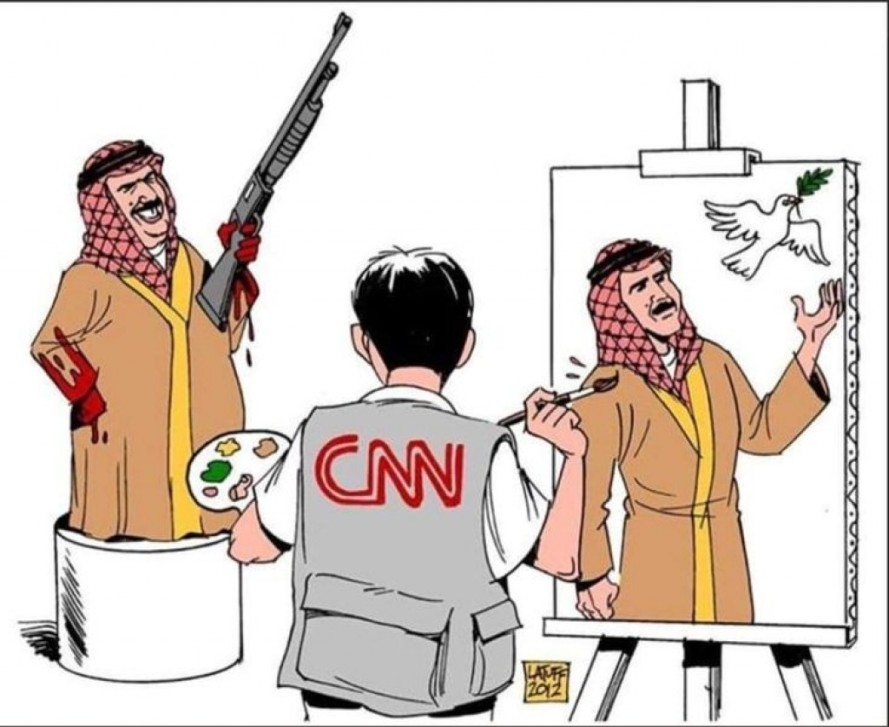 - CNN